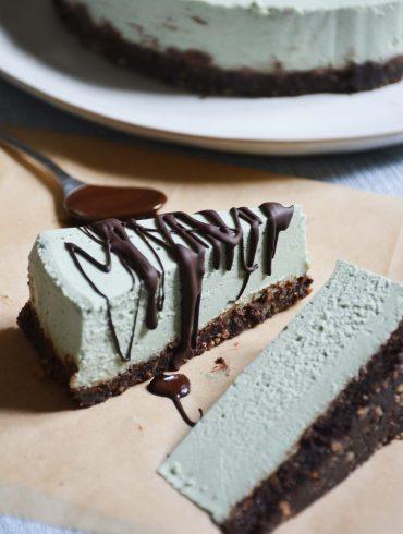 mint-chocolate-brownie-cheesecake-dairy-free-vegan