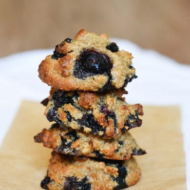 vegan-blueberry-almond-cookies-soft-chewy