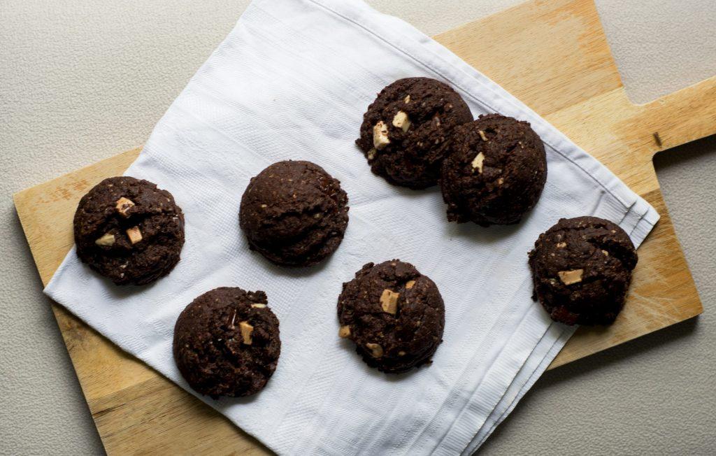 triple-chocolate-fudge-cookies