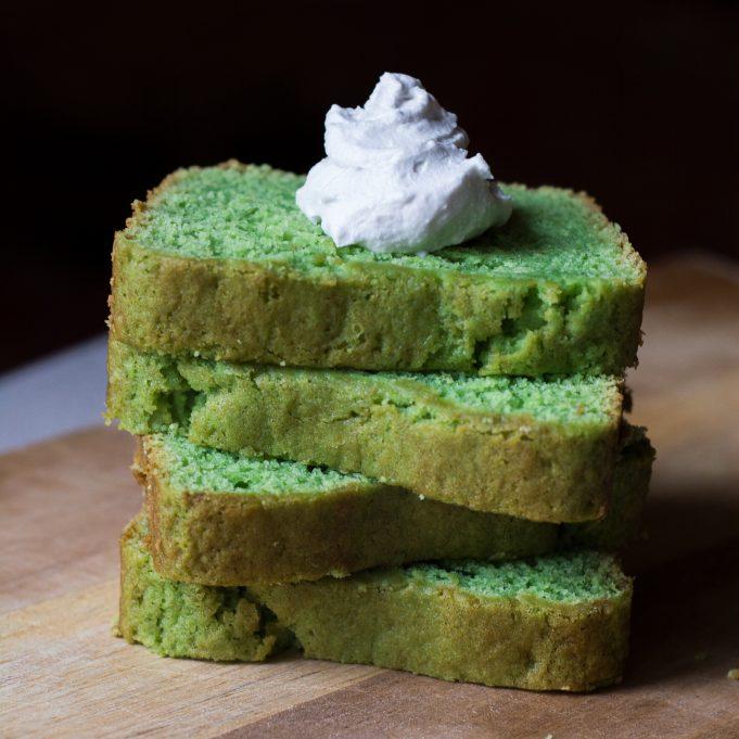 vegan-pandan-pound-cake
