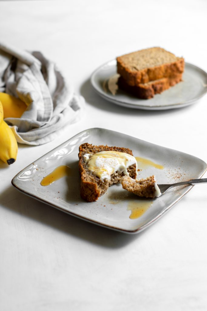 banana-bread-sugar-free